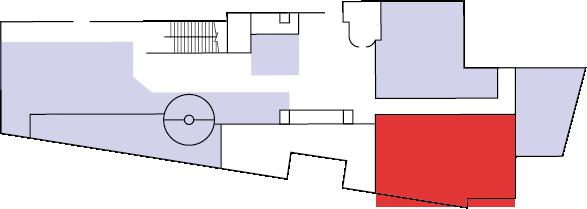 クラスルームBマップ