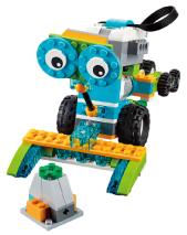 WeDo2.0 「宇宙探査ロボット」5/23